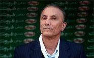 انتقاد تند حمید درخشان از رفتار با برانکو