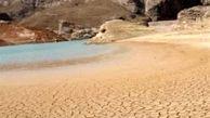 ۴۸درصد حجم سدهای استان لرستان خالی است