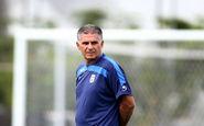 فدراسیون فوتبال کلمبیا به کیروش درس اخلاق داد