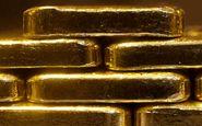 کشف شمش طلای قاچاق با ارزش میلیاردی در