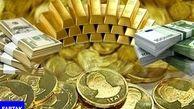 نرخ جدید طلا و سکه در بازار + جدول