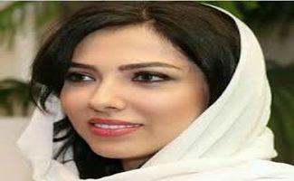 ظاهر متفاوت بازیگر زن معروف در دبی