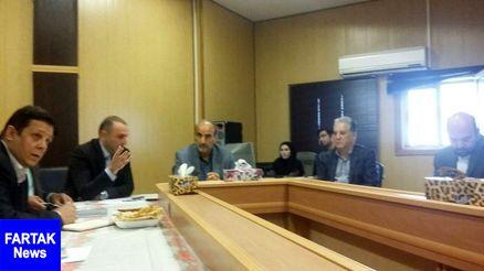 شهردار کرمانشاه : فضاهای عمومی شهر به تسخیر خودروها درآمده است