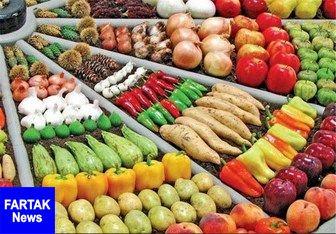 از سرگیری واردات میوه به کشور