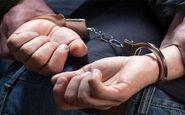 بازداشت دختران و پسران در پارتی شبانه
