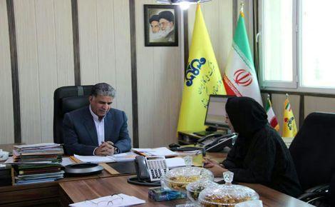 گاز رسانی به ۶۸۰ روستا ۴ شهر و۲۱۰ واحد صنعتی/ ۲۰۰میلیارد تومان بدهی مشترکین به شرکت گاز استان کرمانشاه