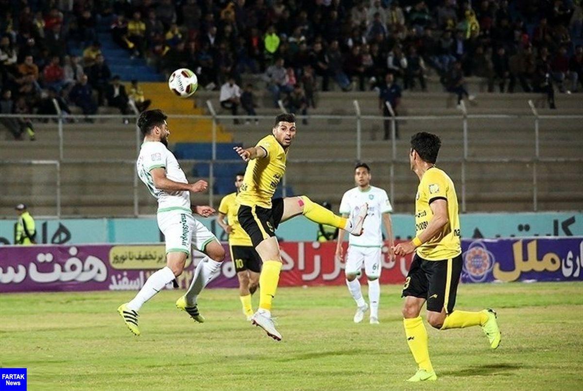 میرجوان: ادامه مسابقات لیگ برتر فایدهای ندارد