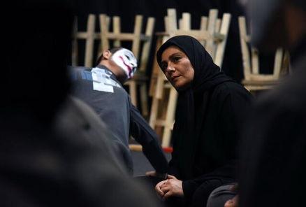فیلم دیگری از فرهاد اصلانی به جشنواره رفت