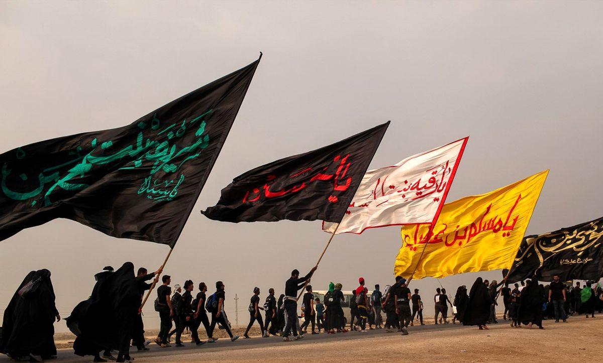  هیچ مراسمی در قالب پیاده روی اربعین حسینی(ع)  در اماکن متبرکه برگزار نمی شود