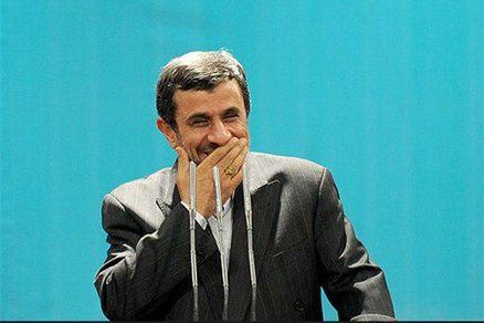 چگونه احمدی نژاد از بهشت به پاستور رسید؟