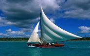 دریانورد نابینای ژاپنی اقیانوس آرام را با قایق پیمود+ فیلم