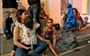 یونیسف: کودکان نجاتیافته از انفجار بیروت دچار آسیبهای روانی میشوند