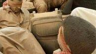 دستگیری۷۸ تروریست در عراق