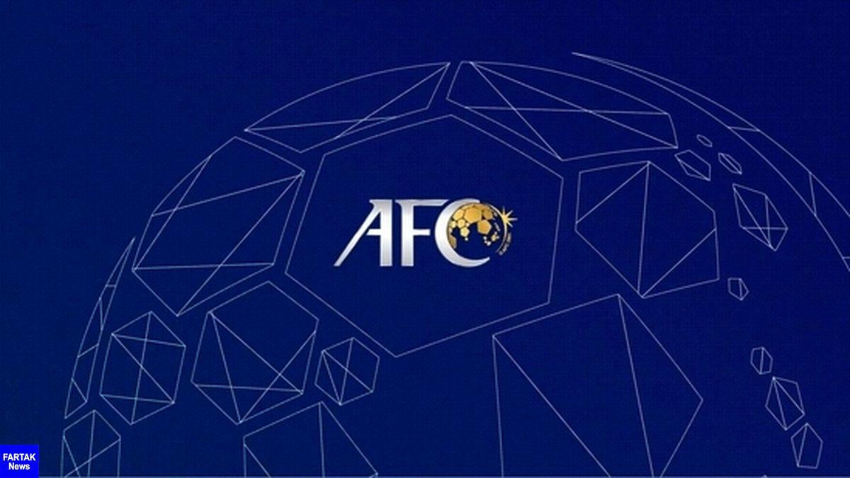 با انصراف کره شمالی از حضور در مسابقات انتخابی جام جهانی قطر و جام ملتهای آسیا موافقت شد