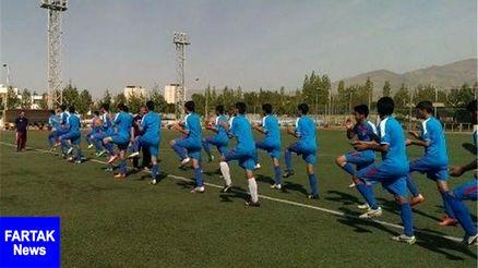 دعوت از 23 بازیکن به اردوی تیم ملی فوتبال