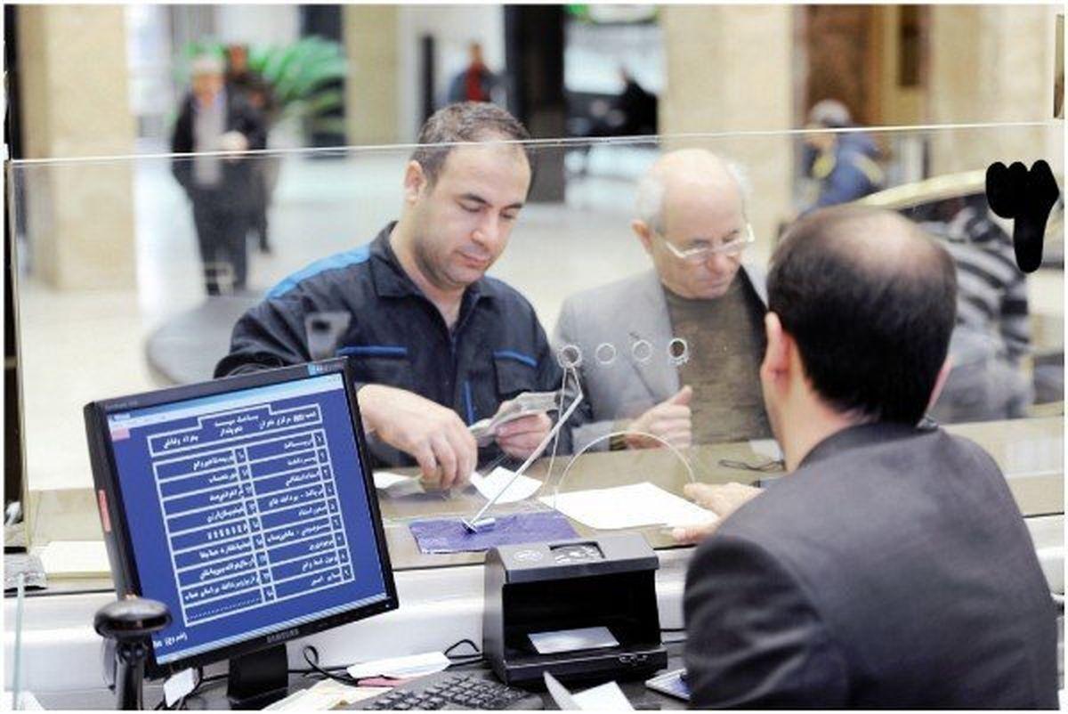 نخوه فعالیت بانک ها از اول آذر ماه