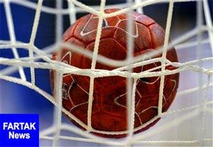 نتایج هفته سیزدهم لیگ برتر هندبال بانوان