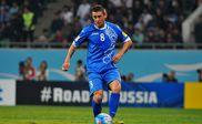 جپاروف برای عقد قرارداد به ایران می آید