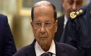 درخواست رئیسجمهورلبنان از ارتش برای بازگرداندن آرامش به بیروت