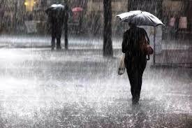 بارش باران در نوارشمالی کشور