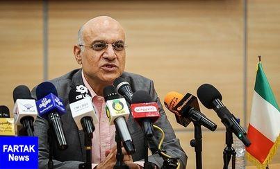 فتحی: حضور چشمی در استقلال بعید است/با اسدی مذاکراتی انجام دادهایم