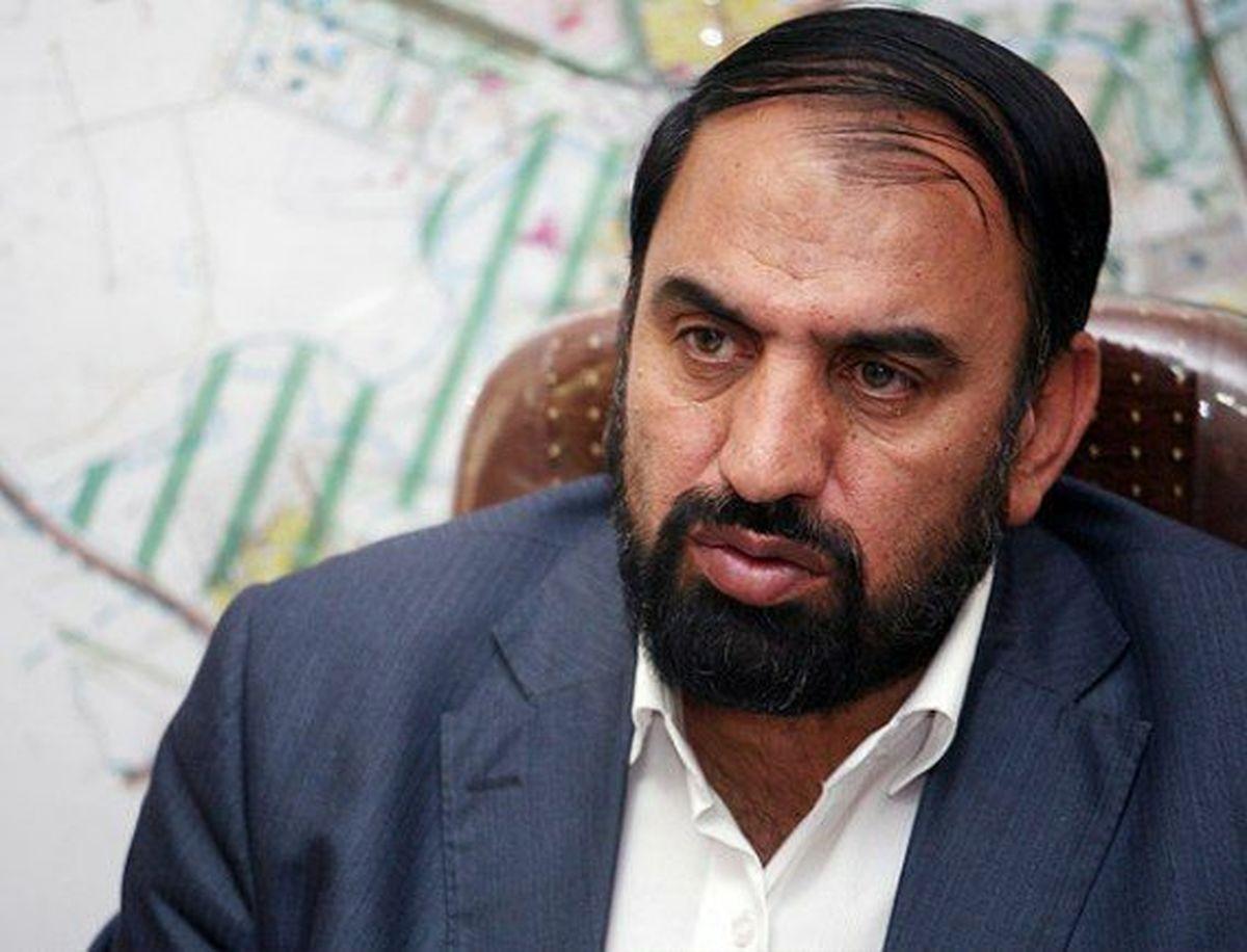 حادثه رانندگی مرگ نماینده اسبق کرمانشاه در مجلس را رقم زد