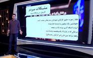 واکنش علی ضیا به حقوق یک میلیون و دویست هزار تومانی کارگران!