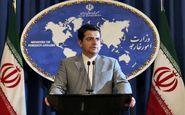 سناریوی روانی-تبلیغی علیه ایران از پیش شکست خورده است