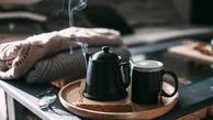 تاثیر چای بر مغز برای انجام کارهای پیچیده