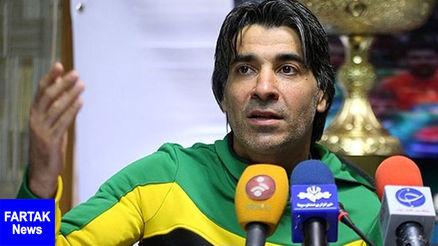 انتقاد تند وحید شمسایی از تاج و فدراسیون فوتبال