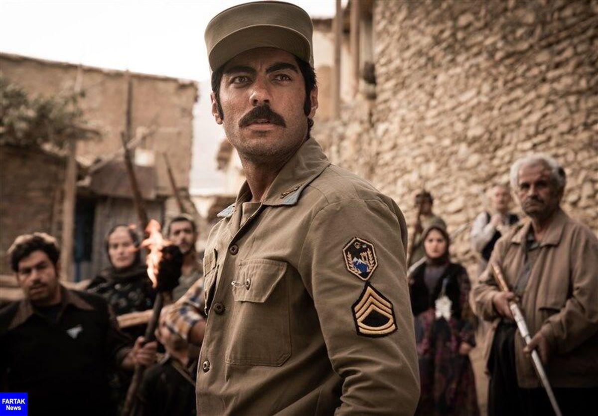 «زالاوا» در جشنواره فیلم ونیز به نمایش درمیآید