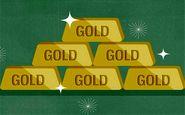 قیمت جهانی طلا امروز ۱۳۹۷/۰۳/۰۱