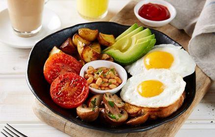 صبحانه ای که به سرعت لاغرتان میکند