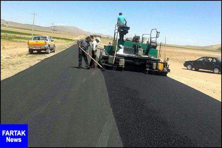  بازسازی و تعمیر پل های راه روستایی جوانرود