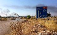 اولین حمله القاعده علیه ارتش سویه پس از پیوستن به اتاق عملیات ترکیه