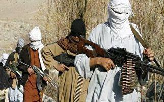مجازات سنگین روزه خواران به دست طالبان + فیلم