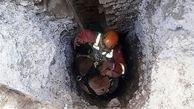 مرگ ۲ نفر در طارم سفلی بر اثر حفر غیراصولی چاه فاضلاب