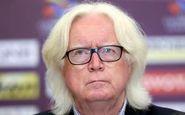 صحبت های تند شفر در مورد تصمیم لغو سوپر جام