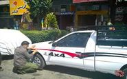 شرایط و ضوابط مربوط به بغل نویسی خودروها اعلام شد