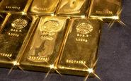 افزایش قیمت طلا با ناآرامی ها در آمریکا