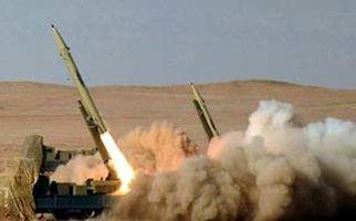فیلمی دیده نشده از پرتابهای ناموفق موشکی سپاه +فیلم