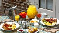 بهترین صبحانه برای جلوگیری از گرسنگی