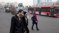 ضرورت ایجاد مرکز پایش آلودگیهای زیستمحیطی در تهران
