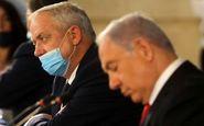 گانتس در جواب نتانیاهو: از انتخابات چهارم نمیترسم