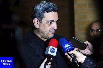 ۳۰ تن اقلام بهداشتی پکن تحویل شهرداری تهران شد