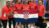 رادوشوویچ: می توانیم جام حذفی را هم بگیریم/ برانکو رئیس ما است