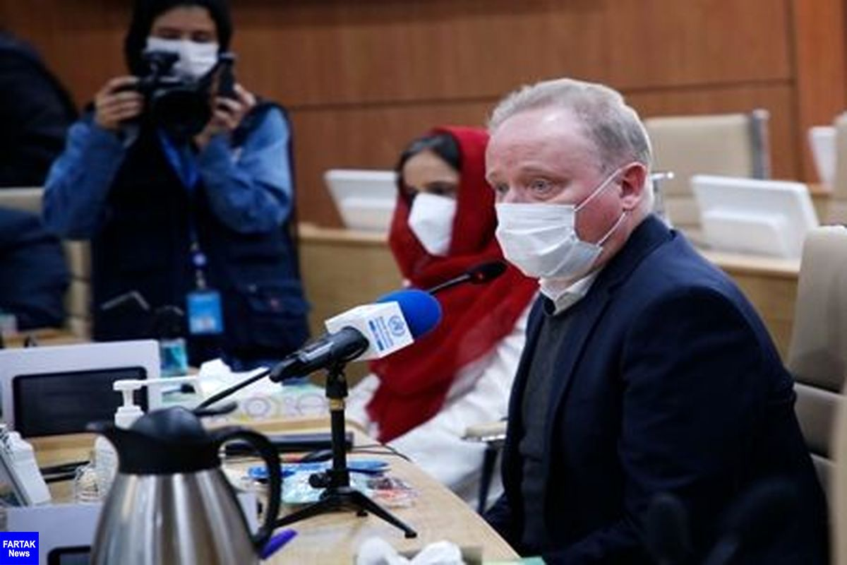 ایران در ساخت واکسن یکی از پلتفرمهای موفق منطقه را خواهد داشت