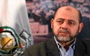 حماس: مقاومت مسلحانه همچنان ادامه دارد