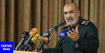 ملت ایران با وجود گروههای جهادی از سختیها عبور میکند