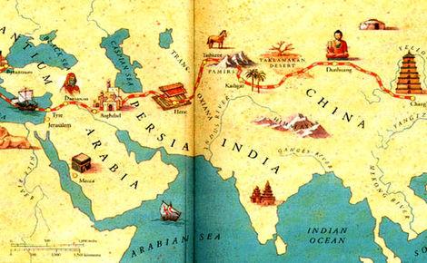 قدیمی ترین ملت ها و کشورهای جهان و دنیایی اسرار آمیز از تاریخ